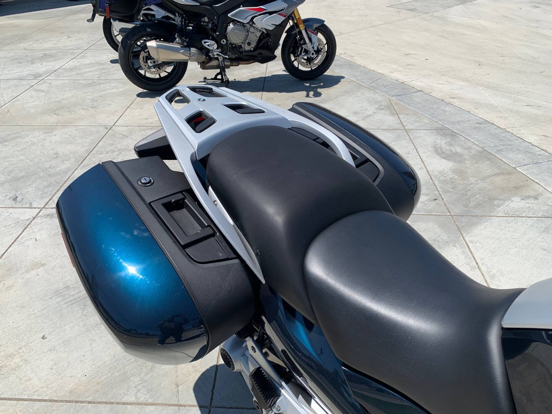 2013 BMW R 1200 RT in Orange, California - Photo 8