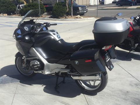 2006 BMW R 1200 RT in Orange, California