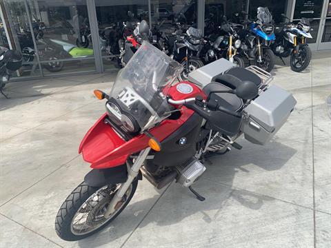 2007 BMW R 1200 GS in Orange, California - Photo 2