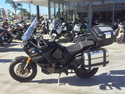 2016 Yamaha Super Ténéré in Orange, California