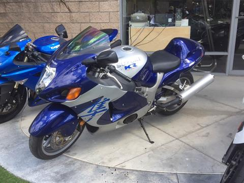 2000 Suzuki Hayabusa GSXR1300 in Orange, California