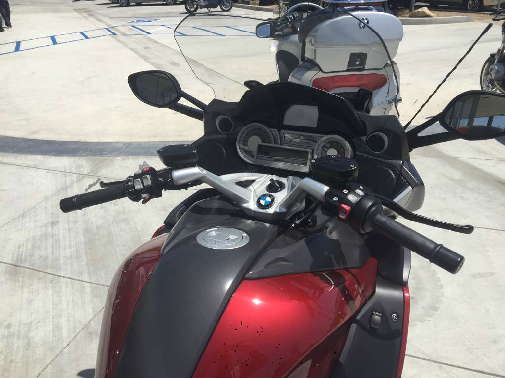 2012 BMW K 1600 GT in Orange, California