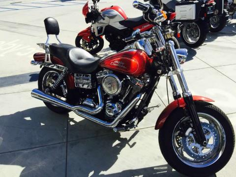 2008 Harley-Davidson Dyna® Fat Bob™ in Orange, California