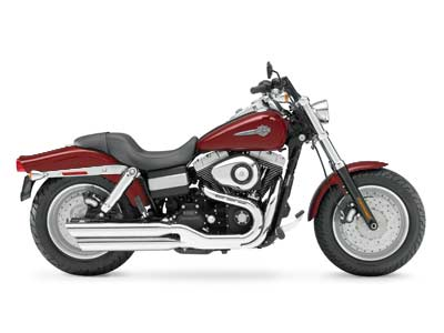2008 Harley-Davidson Dyna® Fat Bob™ in Orange, California