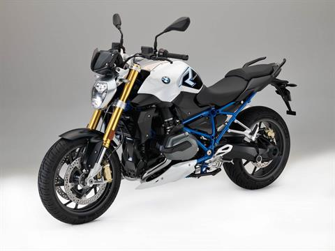 2017 BMW R1200R in Orange, California