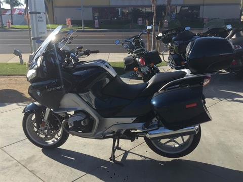 2012 BMW R 1200 RT in Orange, California