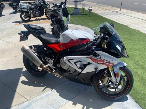 2018 BMW S 1000 RR in Orange, California - Photo 1