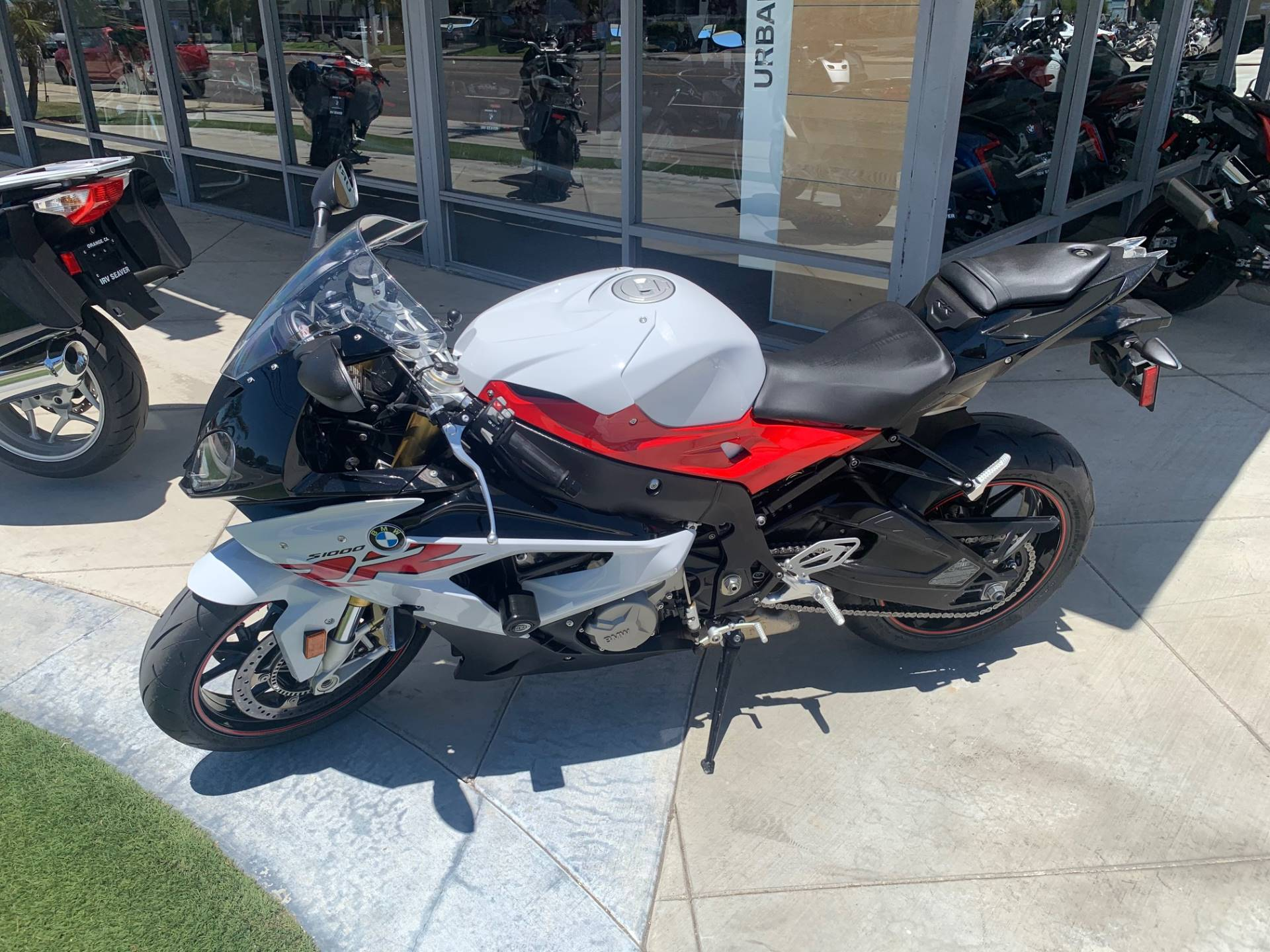 2018 BMW S 1000 RR in Orange, California - Photo 5