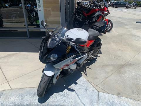 2018 BMW S 1000 RR in Orange, California - Photo 6