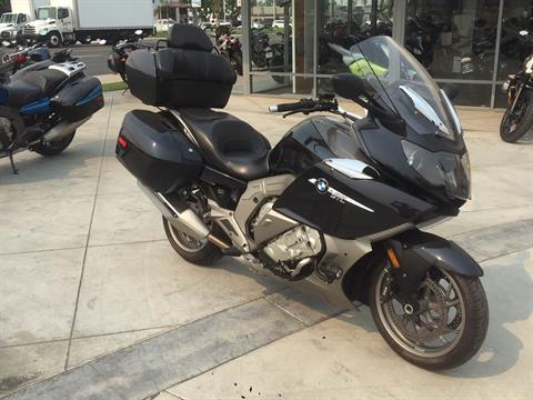 2012 BMW K 1600 GTL in Orange, California - Photo 1