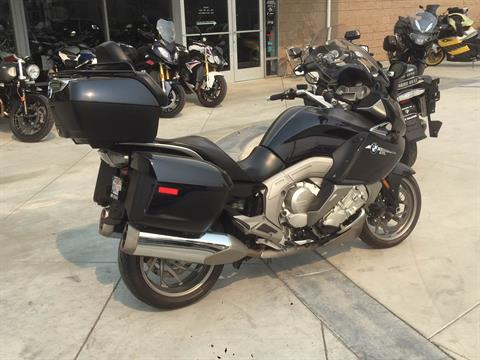 2012 BMW K 1600 GTL in Orange, California - Photo 2