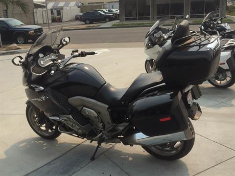 2012 BMW K 1600 GTL in Orange, California