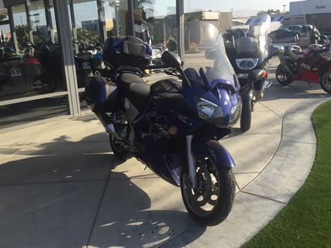 2005 Yamaha FJR1300 in Orange, California