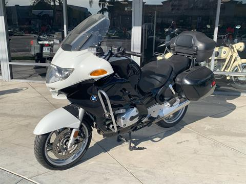2004 BMW R 1150 RT (ABS) in Orange, California - Photo 2