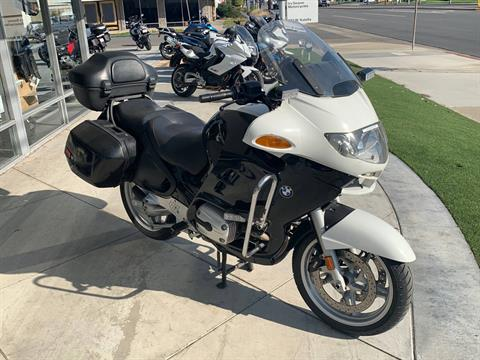 2004 BMW R 1150 RT (ABS) in Orange, California - Photo 3
