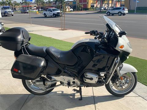 2004 BMW R 1150 RT (ABS) in Orange, California - Photo 4
