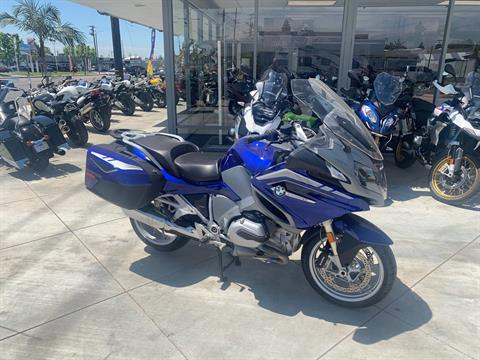 2016 BMW R 1200 RT in Orange, California