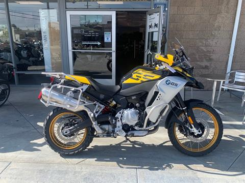 2021 BMW F 850 GS Adventure - 40 Years of GS Edition in Orange, California - Photo 1