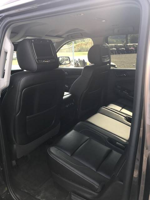 2015 Chevrolet Suburban LT in Dansville, New York - Photo 5