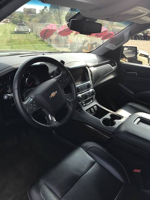 2015 Chevrolet Suburban LT in Dansville, New York - Photo 7