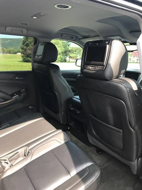 2015 Chevrolet Suburban LT in Dansville, New York - Photo 14