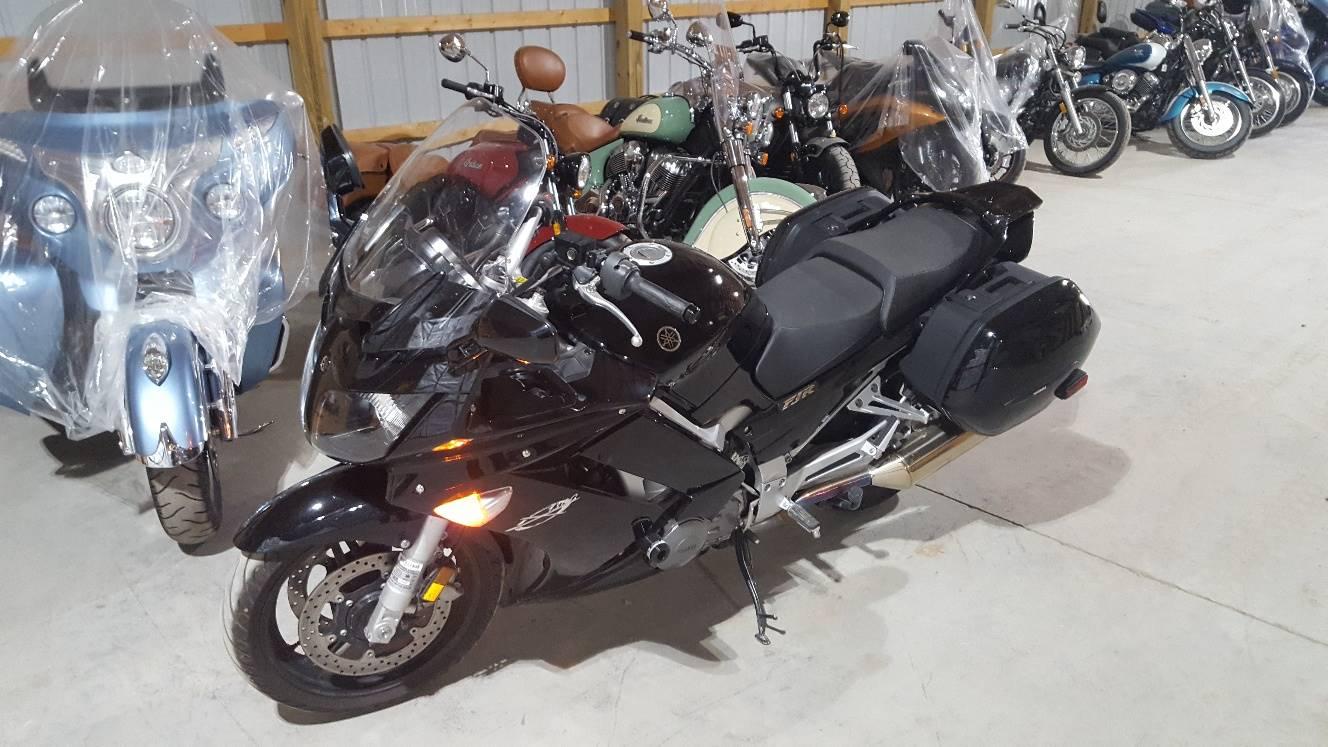 2009 Yamaha FJR 1300A for sale 80633