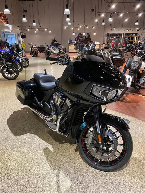 2020 Indian Challenger® Limited in Dansville, New York - Photo 4