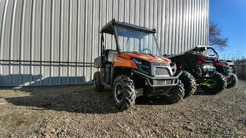 2013 Polaris Ranger® 800 EFI Midsize LE in Dansville, New York