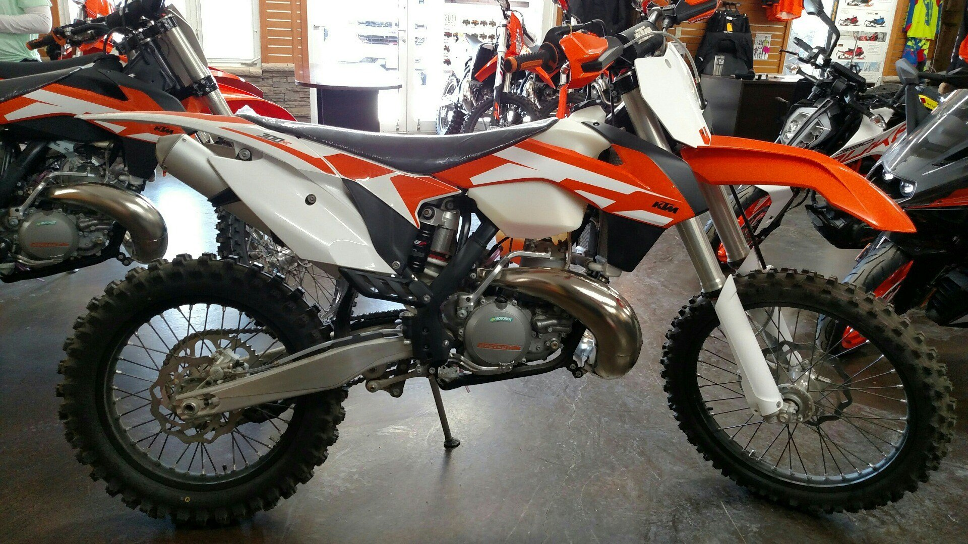 New 2016 ktm 300 xc motorcycles in dansville ny stock number kt74275 2016 ktm 300 xc in dansville new york ccuart Image collections