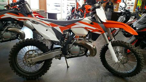 2016 KTM 300 XC in Dansville, New York
