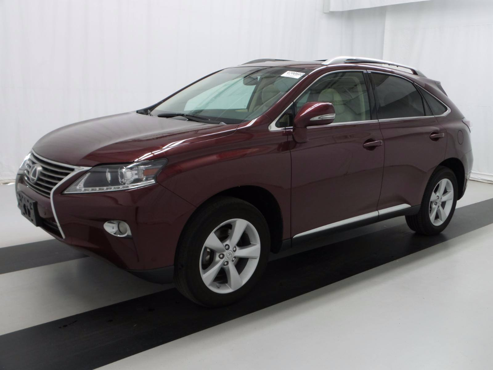 Used 2013 Lexus RX 350 AWD Other in Dansville, NY | Stock Number: U00337