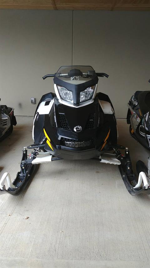 2012 Ski-Doo Renegade® X® 4-TEC® 1200 in Dansville, New York