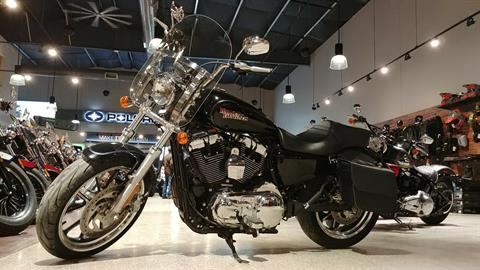 2014 Harley-Davidson SuperLow® 1200T in Dansville, New York
