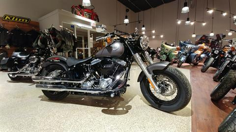 2017 Harley-Davidson Softail Slim® in Dansville, New York