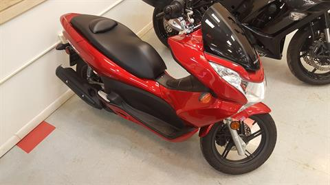 2013 Honda PCX150 in Farmington, New York
