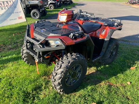 2018 Polaris Sportsman XP 1000 in Farmington, New York - Photo 2