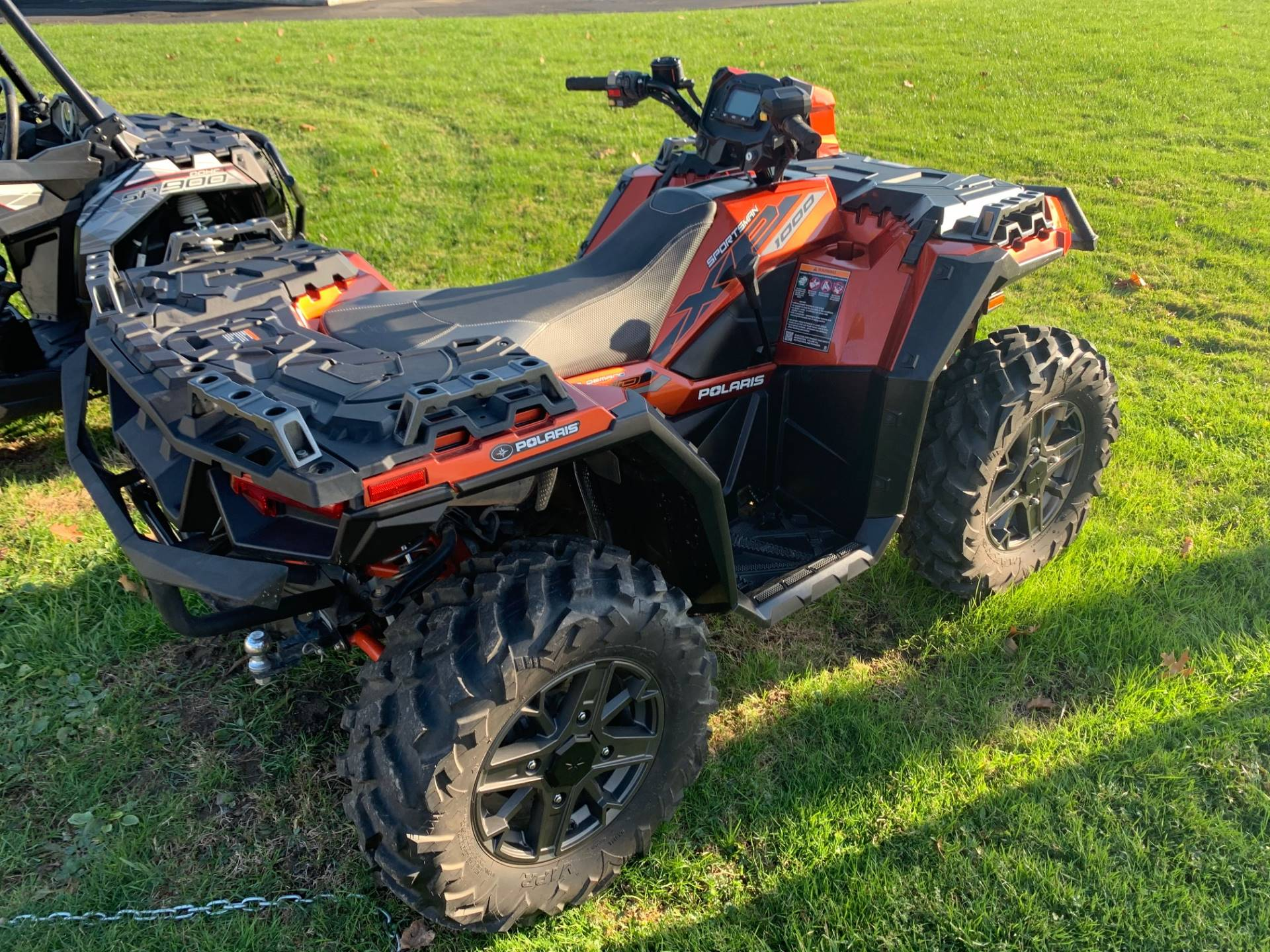 2018 Polaris Sportsman XP 1000 in Farmington, New York - Photo 3