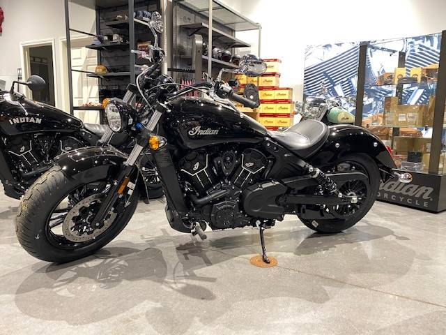 2021 Indian Scout® Sixty in Farmington, New York - Photo 1