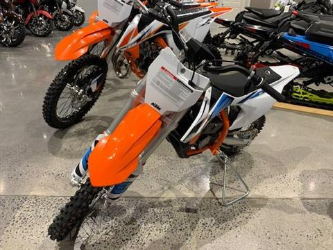 2021 KTM SX-E 5 in Farmington, New York - Photo 1