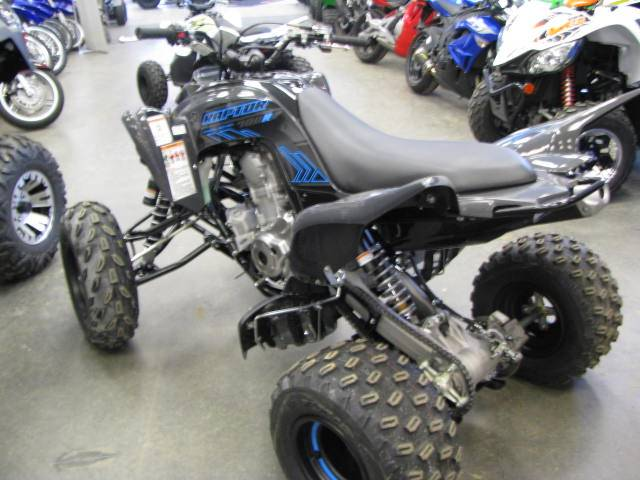 2017 Yamaha Raptor 700R SE 2