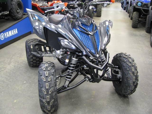 2017 Yamaha Raptor 700R SE 4