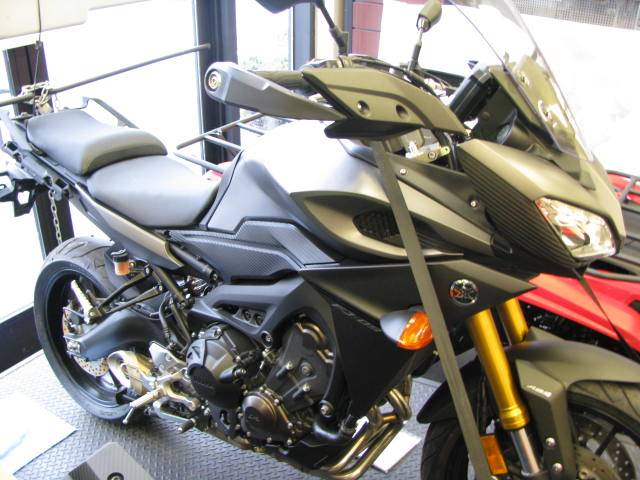 2015 Yamaha FJ-09 for sale 2091