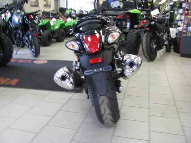 2014 Suzuki Hayabusa 5