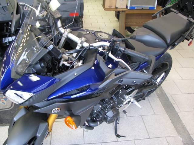 2017 Yamaha FJ-09 3