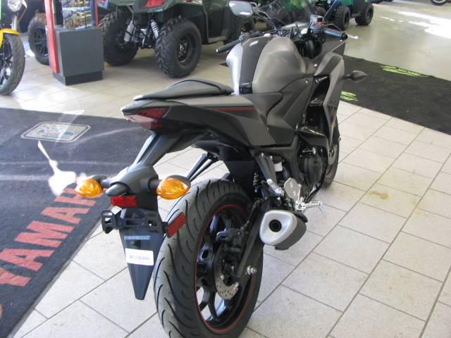2016 Yamaha YZF-R3 6