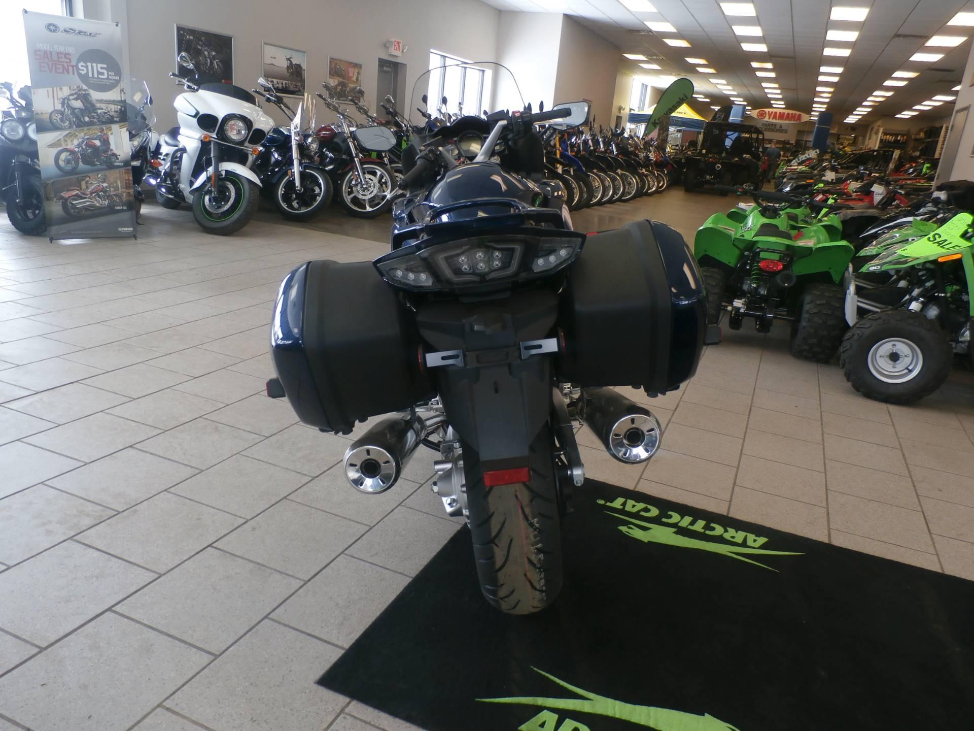 2016 Yamaha FJR1300A 4
