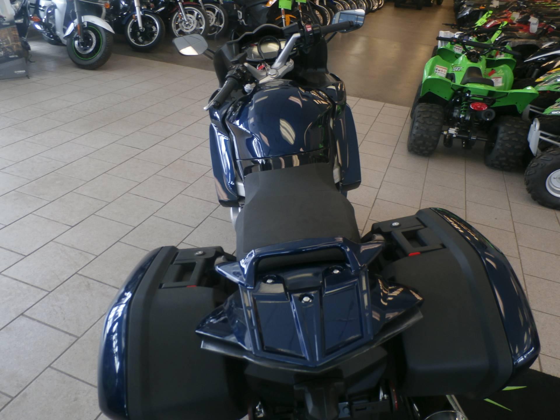 2016 Yamaha FJR1300A 5
