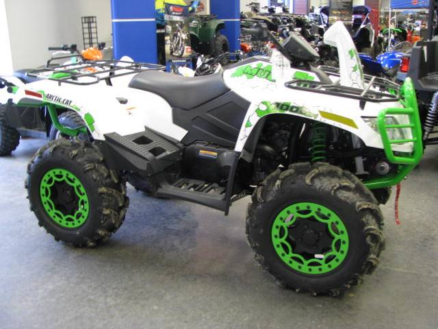 2016 MudPro 1000 Special Edition