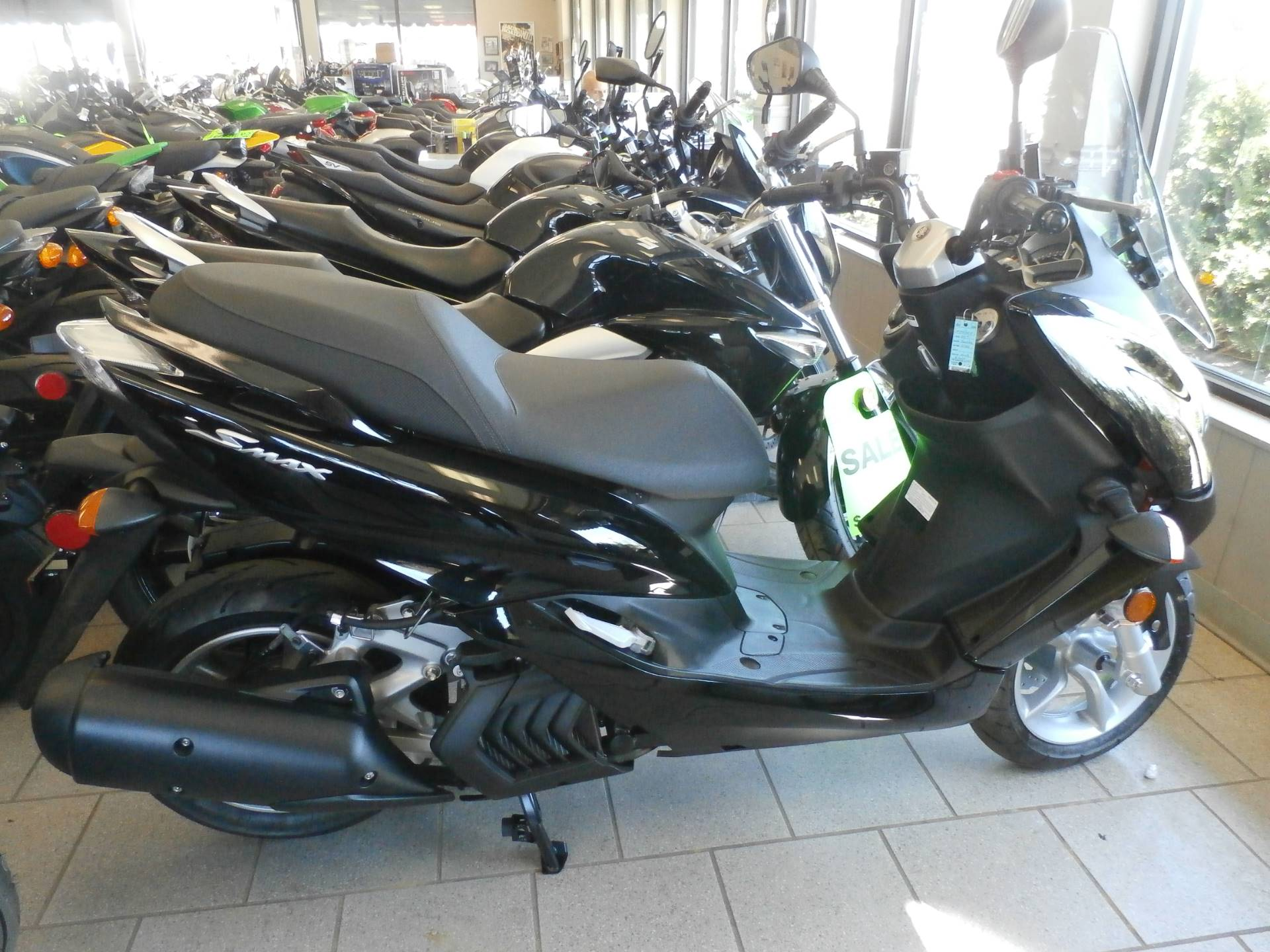 2017 Yamaha SMAX for sale 21231