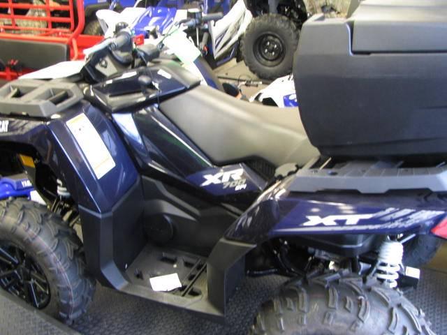 2015 XR 700 XT EPS